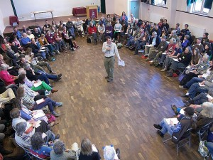 Photo: Transition Network - Conference Open Space